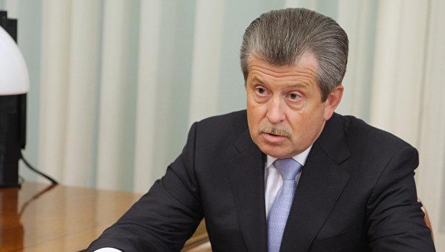 Сергей Вахруков назначен заместителем секретаря СовбезаРФ