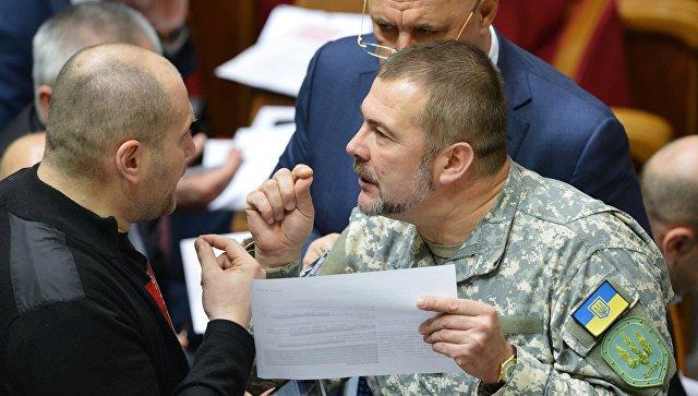 Депутат Рады: Крым Украина вернет только силой