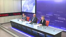 Запуск Московского международного рейтинга вузов
