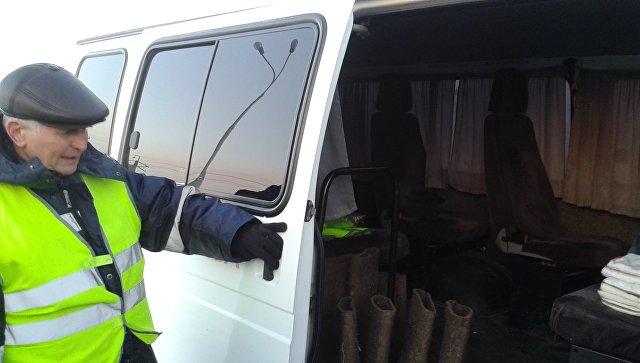 Из-за мороза воВладимирской области развернуты пункты обогрева