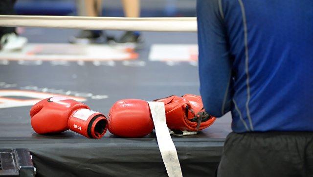 Рязанка завоевала золотую медаль начемпионате Европы побоксу
