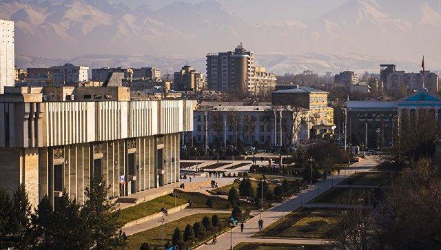 Киргизия определилась с датой президентских выборов