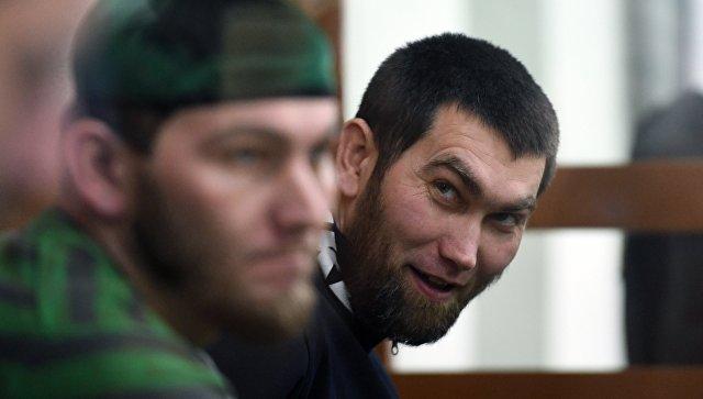 ЕСПЧ: РФ обязана выплатить 13тыс.евро обвиняемым вубийстве Немцова