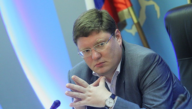 У Российской Федерации отыщется ответ насанкции вотношении депутатов Государственной думы отКрыма