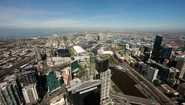 Число жертв наезда автомобиля на пешеходов в Мельбурне выросло до трех