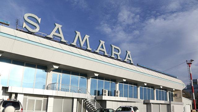 Рейс «Самара-Ижевск» вылетит на 4 часа позже из-за тумана