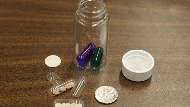 Инсулиновые таблетки