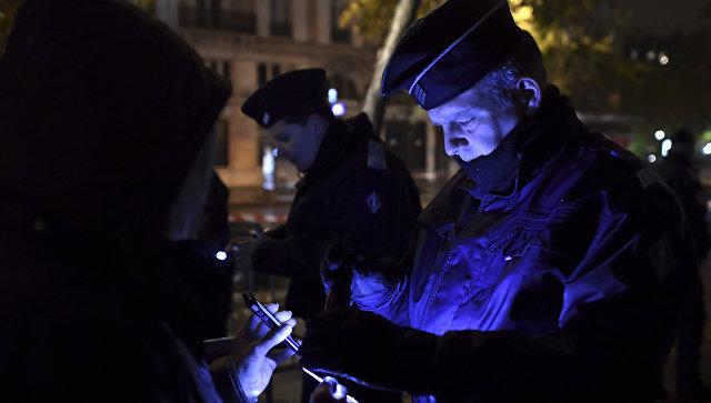 ВоФранции задержали 11 подозреваемых впричастности ктеракту вНицце