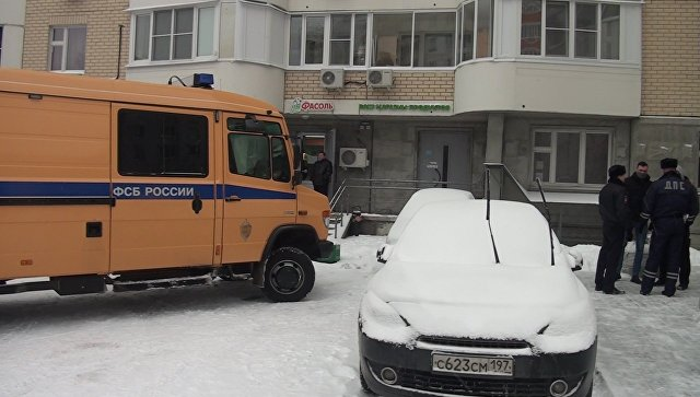 ФСБ: Задержаны готовившие теракты в столицеРФ иИнгушетии боевики