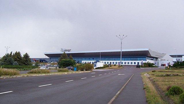 Ваэропорту Кишинева задержали консула Молдовы вСтамбуле