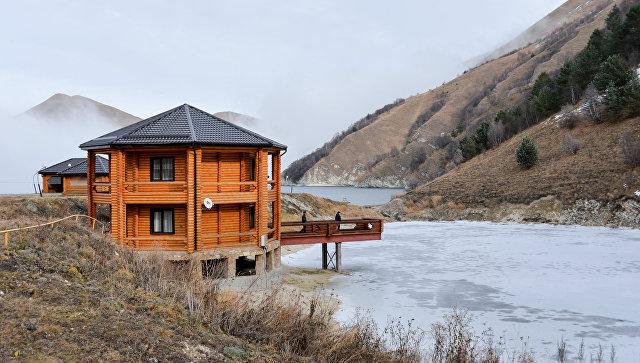 Чечня ожидает до 100 тыс. туристов в 2017г.