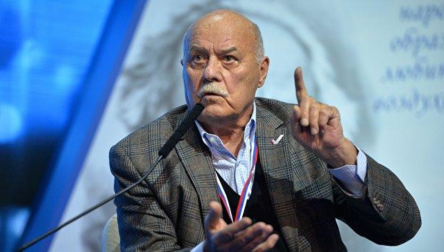 Говорухин назвал отвратительным слово «россиянин»
