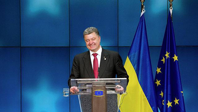 Die Welt: Запад перестал смотреть на Украину сквозь розовые очки