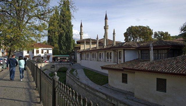 ДУМК: «избрание» вКиеве «муфтия Крыма»— абсурд ипровокация