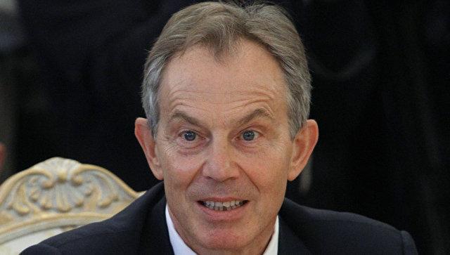 Brexit заставил: Тони Блэр возвращается вполитику