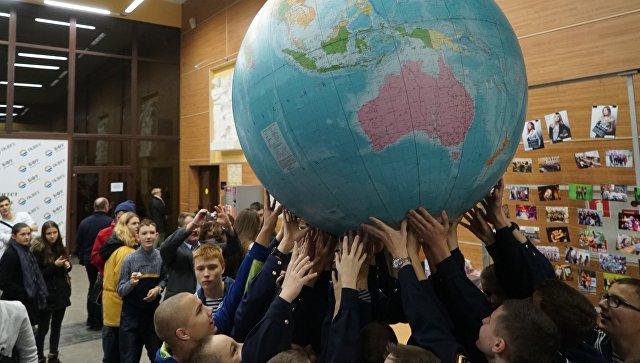 Всероссийский географический диктант вНерехте написали 108 человек