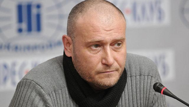Член партии правый сектор андрей денисенко