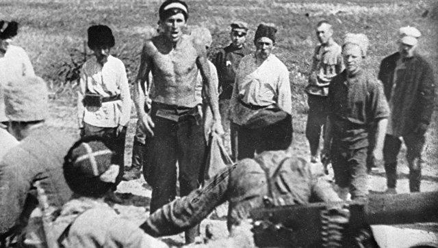 Гражданская война и военная интервенция годов в России   Гражданская война и военная интервенция