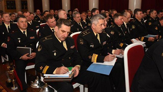 Главком ВМФ рассказал обусилении морской авиации РФ доконца года