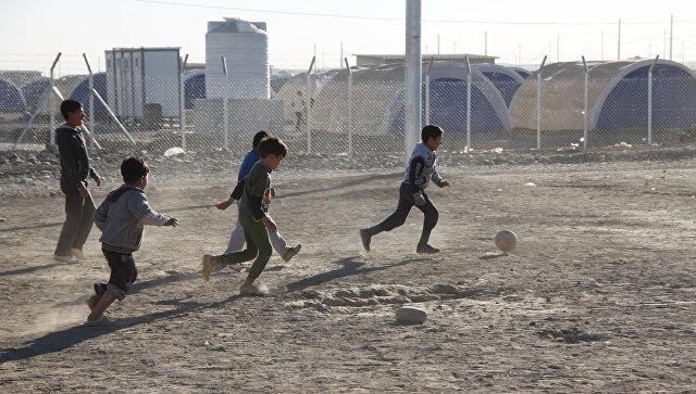 ООН: ИзЗападного Мосула задва дня бежали практически 13 тыс. иракцев