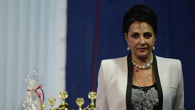 Ирина Винер-Усманова является единственным кандидатом напост президента ВФХГ