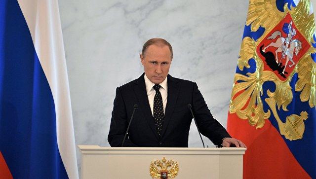 Путин обсудил с неизменными членами Совбеза обстановку ввосточном Алеппо