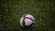 Футбол. Лига чемпионов. Архивное фото