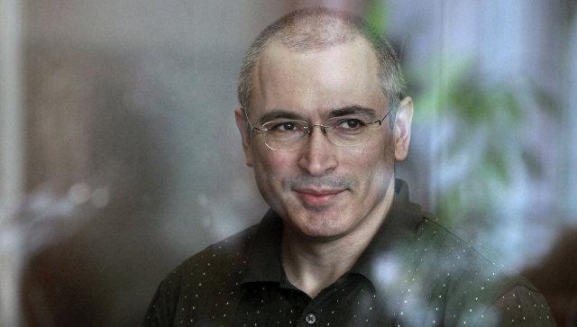 Прежний следователь поделу ЮКОСа устроился наработу кХодорковскому