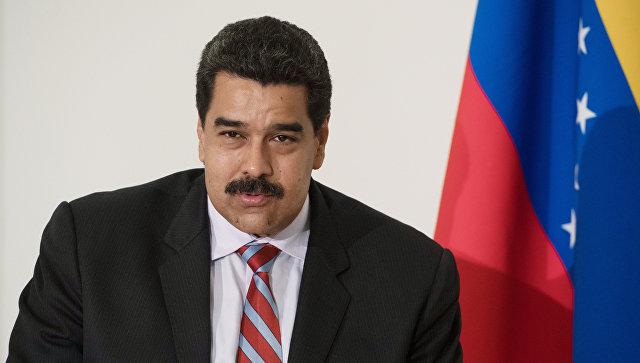 Силовики, атаковавшие ВС в Венесуэле, потребовали отставки Мадуро