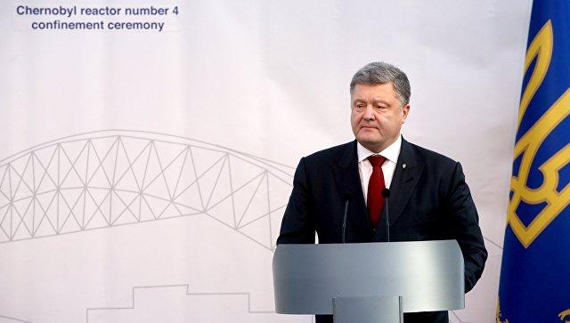 Секретарь Порошенко проинформировал о 16 удачных пусках ракет врайоне Крыма