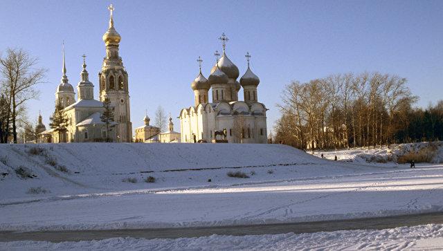 В Вологодской области ожидают почти три миллиона туристов в 2018 году