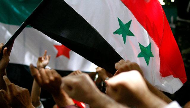 СМИ узнали опереговорах сирийской оппозиции иРоссии без ведома США