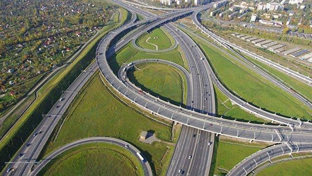 Росавтодор назвал регионы-лидеры покачеству федеральных дорог