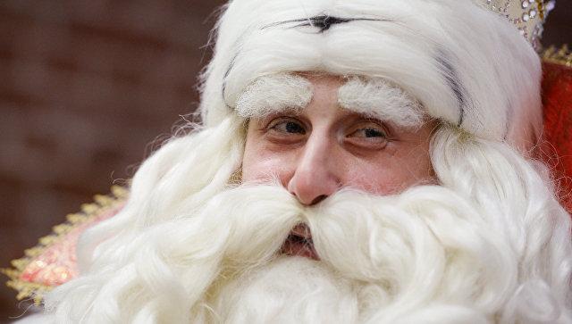 Эксперты советуют Деду Морозу вкладываться в биткоин