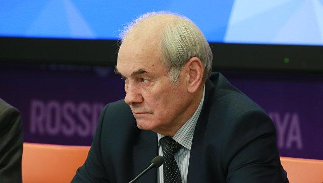 Путин утвердил доктрину информационной безопасностиРФ