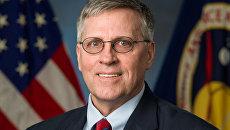 Директор программы изучения человека в NASA Уильям Палоски