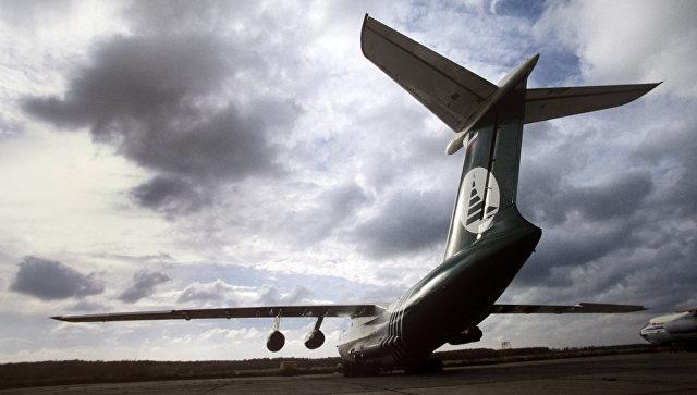 Киевский рейс совершил экстренную посадку вСамаре из-за нетрезвого пассажира