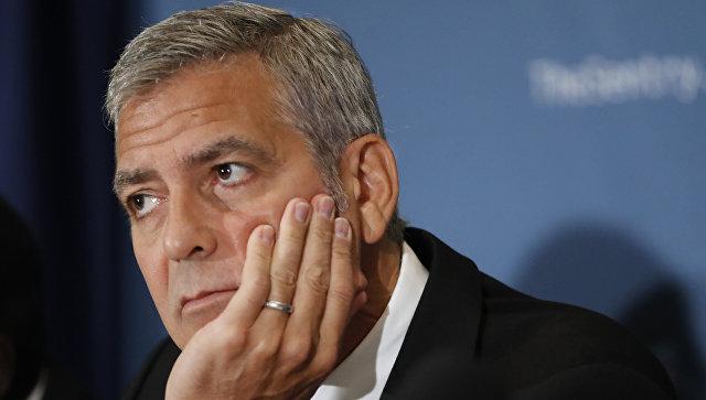 Джордж Клуни получит почетного «Сезара» за заслуги в кинематографе