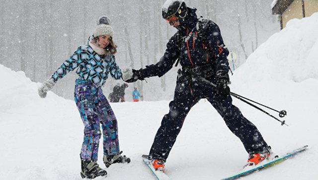 Стало известно об основании на Камчатке первой школы для занятий по сноуборду