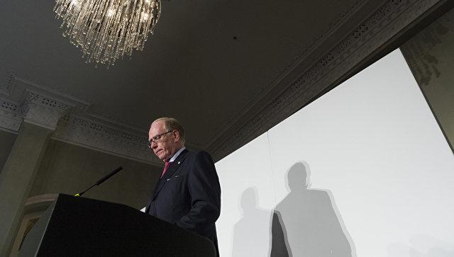 Руководитель WADA поблагодарил Макларена запроведение расследования одопинге