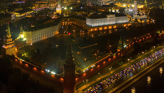 Песков: Российская Федерация ответит наочередные санкции США