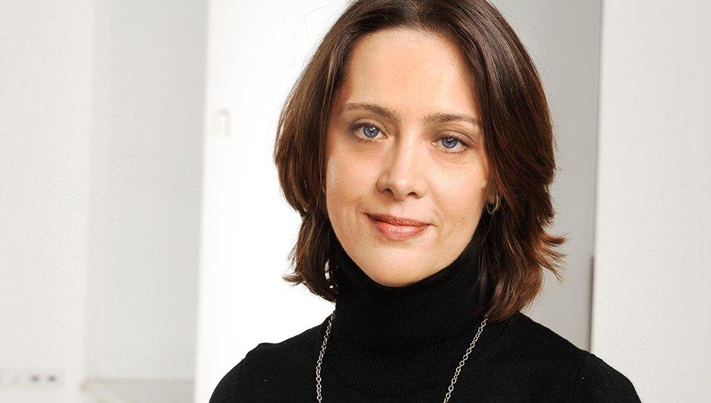 Председатель совета Фонда помощи больным БАС Живи сейчас Наталья Семина