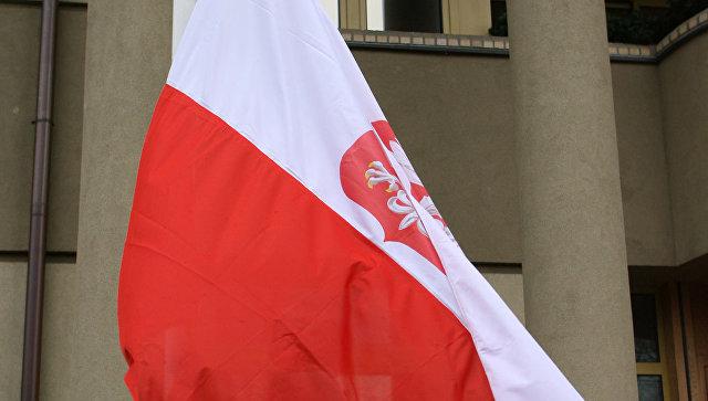 Климкин: нужно наказать вандалов, осквернивших польский монумент