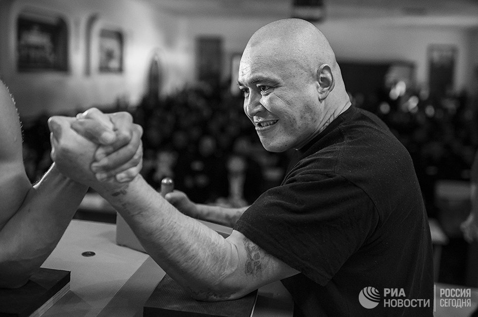 Фотография Алексея Мальгавко, победившая на фестивале спортивной журналистики Энергия побед
