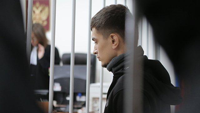 ЧленыИГ частично признали вину вподготовке теракта в столицеРФ