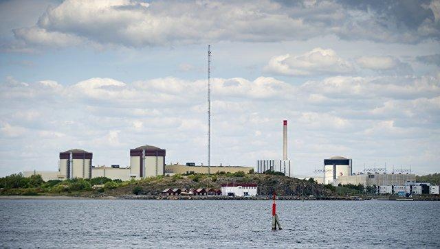 «Росатом» будет поставлять ядерное горючее вШвецию для АЭС «Рингхальс»
