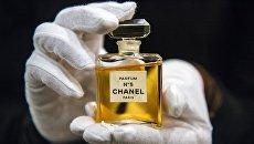 Открытие выставки I love Chanel. Частные коллекции