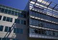 Здание, где расположена штаб-квартира Yahoo!. Архивное фото