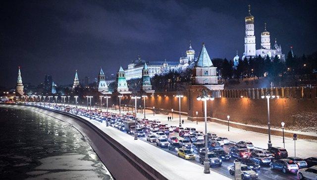Дмитрий Песков: Общая логика говорит в пользу безальтернативности Евразийского экономического союза