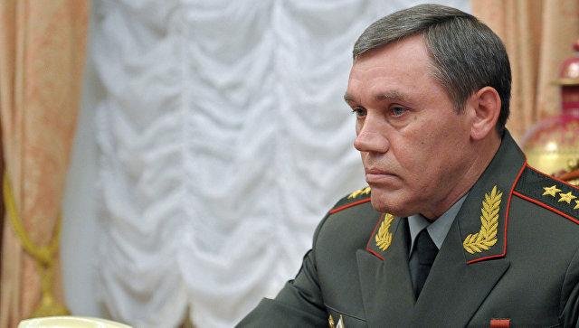 Валерий Герасимов . Архивное фото